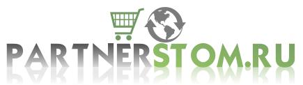 Интернет магазин Partnerstom.ru